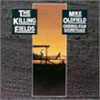 MIKE OLDFIELD - The Killing Fields CD album cover
