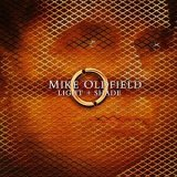 Mike Oldfield - Light & Shade CD (album) cover