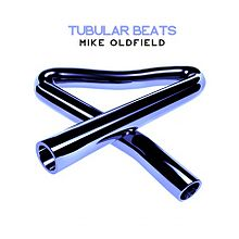 Mike Oldfield - Tubular Beats CD (album) cover