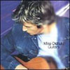 Mike Oldfield - Guitars CD (album) cover