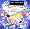 Mike Oldfield - The Millenium Bell CD (album) cover