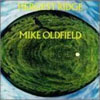 MIKE OLDFIELD - Hergest Ridge CD album cover