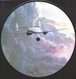 Mike Oldfield - Five Miles Out CD (album) cover