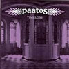 PAATOS - Timeloss CD album cover