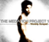 GUILLAUME CAZENAVE - Worship Scraped - The Mediation Project Vol. 1 CD album cover