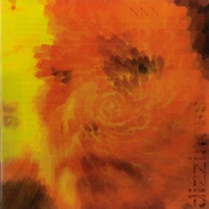Guillaume Cazenave - Liah's Saga 2 - Dizziness CD (album) cover