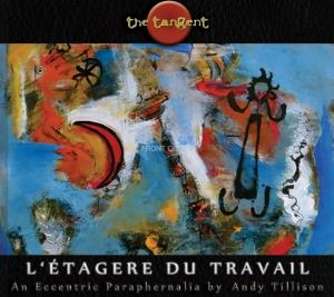 l'etagere du travail by THE TANGENT