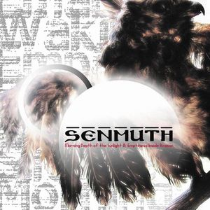 Senmuth - Morning Depth Of The Sunlight And Emptiness CD (album) cover