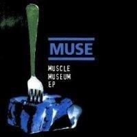 MUSE - Muscle Museaum CD album cover