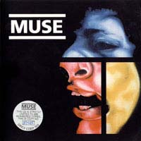 MUSE - Muse CD album cover