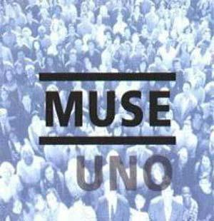 Muse - Uno CD (album) cover
