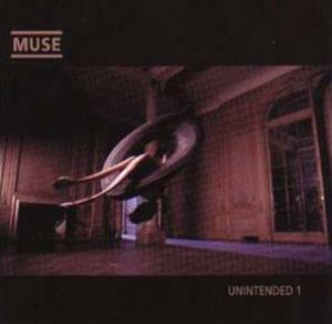 Muse - Unintended CD (album) cover