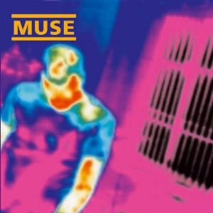 Muse - Stockholm Syndrome CD (album) cover