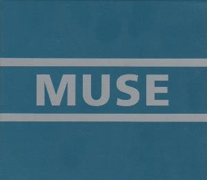 Muse - Showbiz Box CD (album) cover