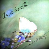 Indrazor - Cocoon To Butterfly CD (album) cover