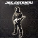 JOE SATRIANI - Strange Beautiful Music CD album cover