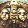 Magma - Attahk CD (album) cover