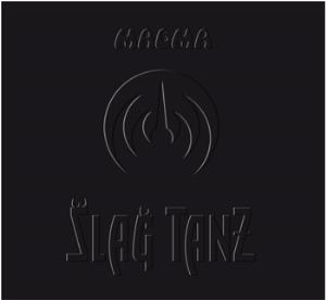 Magma - Slag Tanz CD (album) cover