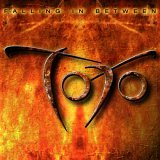 TOTO - Falling In Between CD album cover