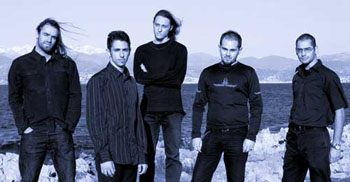 SPHERIC UNIVERSE EXPERIENCE image groupe band picture