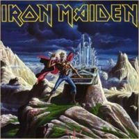 Iron Maiden - Run To The Hills 1985 Live CD (album) cover