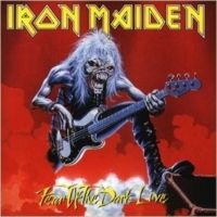 Iron Maiden - Fear Of The Dark CD (album) cover