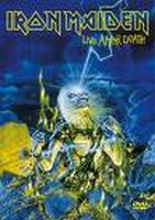 Iron Maiden - Live After Death DVD (album) cover