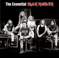 Iron Maiden - The Essential Iron Maiden CD (album) cover