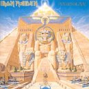 Iron Maiden - Powerslave CD (album) cover