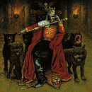 Iron Maiden - Edward The Great CD (album) cover
