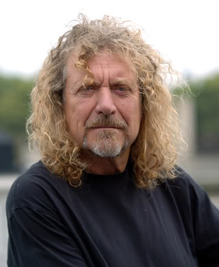 ROBERT PLANT image groupe band picture