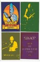 Barclay James Harvest - John Lees' Barclay James Harvest: Legacy- Live At The Shepherd's Bush Empire DVD (album) cover