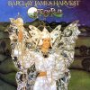 BARCLAY JAMES HARVEST - Octoberon CD album cover