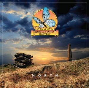 Barclay James Harvest - North CD (album) cover