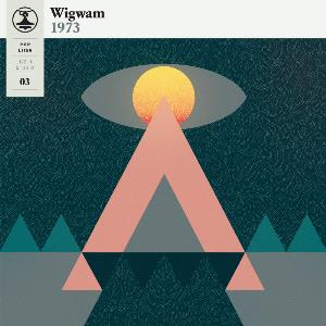 WIGWAM - Pop-liisa 3 CD album cover