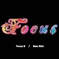 Focus - Focus 9 / New Skin CD (album) cover
