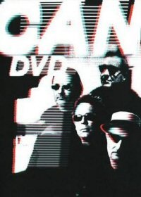 Can - Can Dvd DVD (album) cover