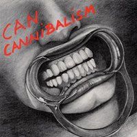 Can - Cannibalism CD (album) cover