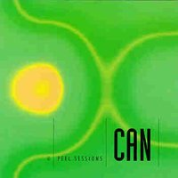 Can - The Peel Sessions CD (album) cover