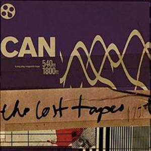Can - The Lost Tapes CD (album) cover