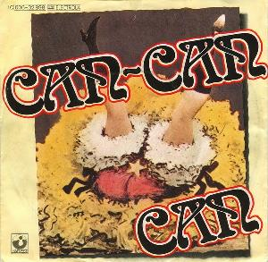 Can - Can-can CD (album) cover