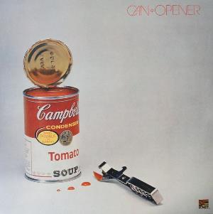 Can - Opener CD (album) cover