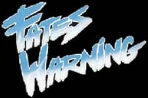 Fates Warning - 1984 Demo CD (album) cover
