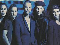 QUEENSRYCHE image groupe band picture