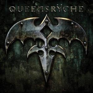 Queensryche - Queensryche CD (album) cover
