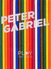 Peter Gabriel - Play : The Videos DVD (album) cover