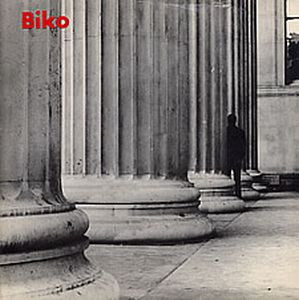 Peter Gabriel - Biko CD (album) cover