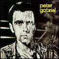 Peter Gabriel - Peter Gabriel 3 CD (album) cover