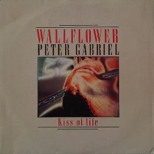 Peter Gabriel - Wallflower CD (album) cover