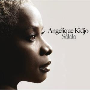 Peter Gabriel - Salala (featuring Angelique Kidjo) CD (album) cover